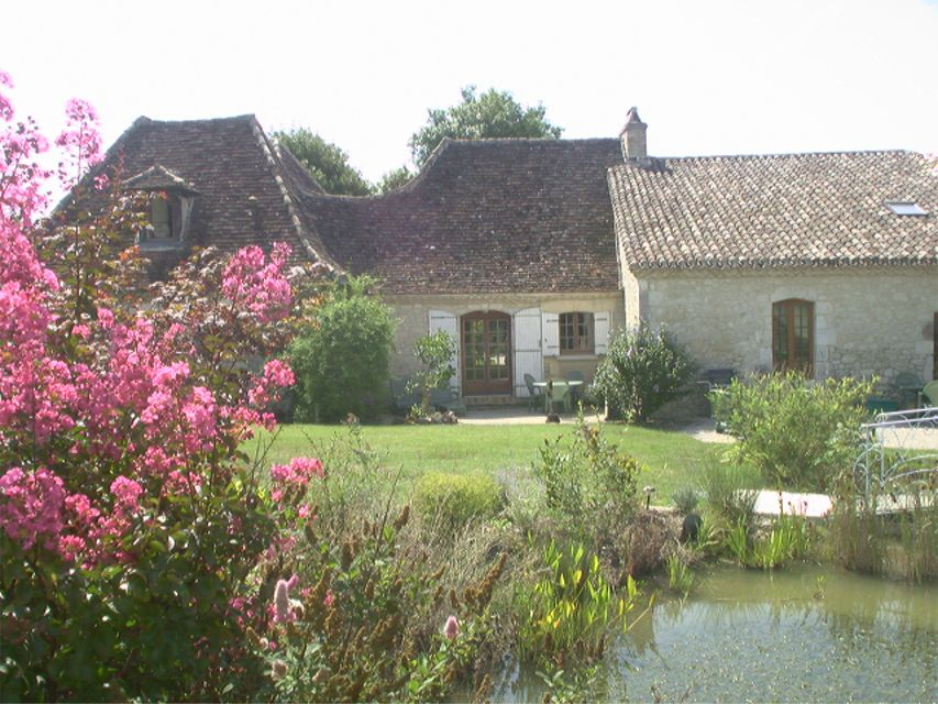 Dordogne Cottages for couples
